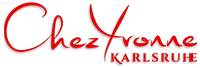 Chez Yvonne Logo